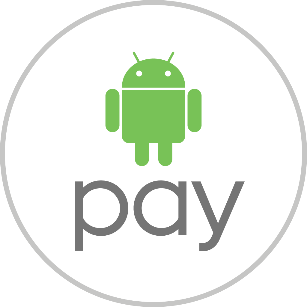 Android Pay Image Logo